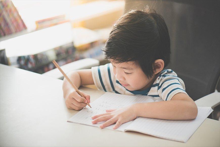 子どもが暗算を身につけるには「筆算を習う前」がいい理由