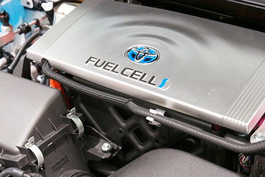 燃料電池車、水素エネルギーはガラパゴス化している?