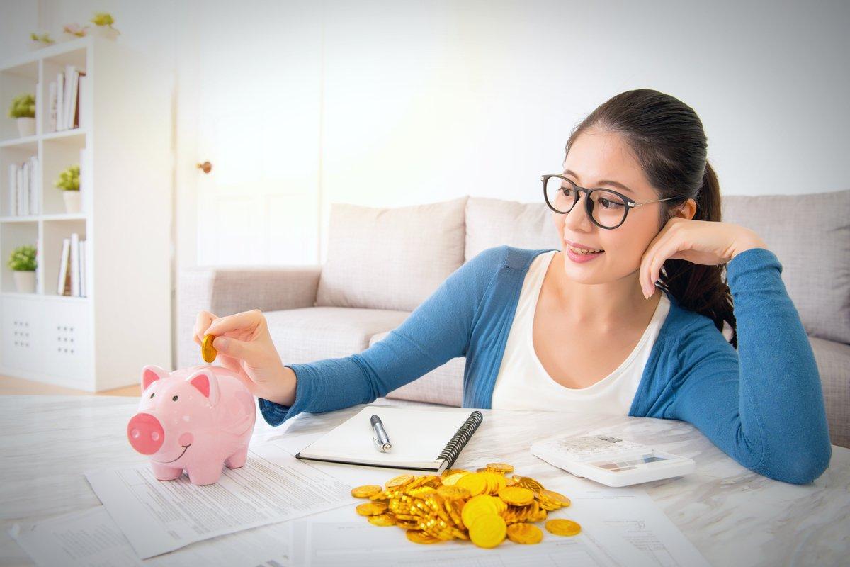 財布をにぎる妻がうらやましい!? 夫の「お小遣いの不満」を解消する意外とカンタンな方法