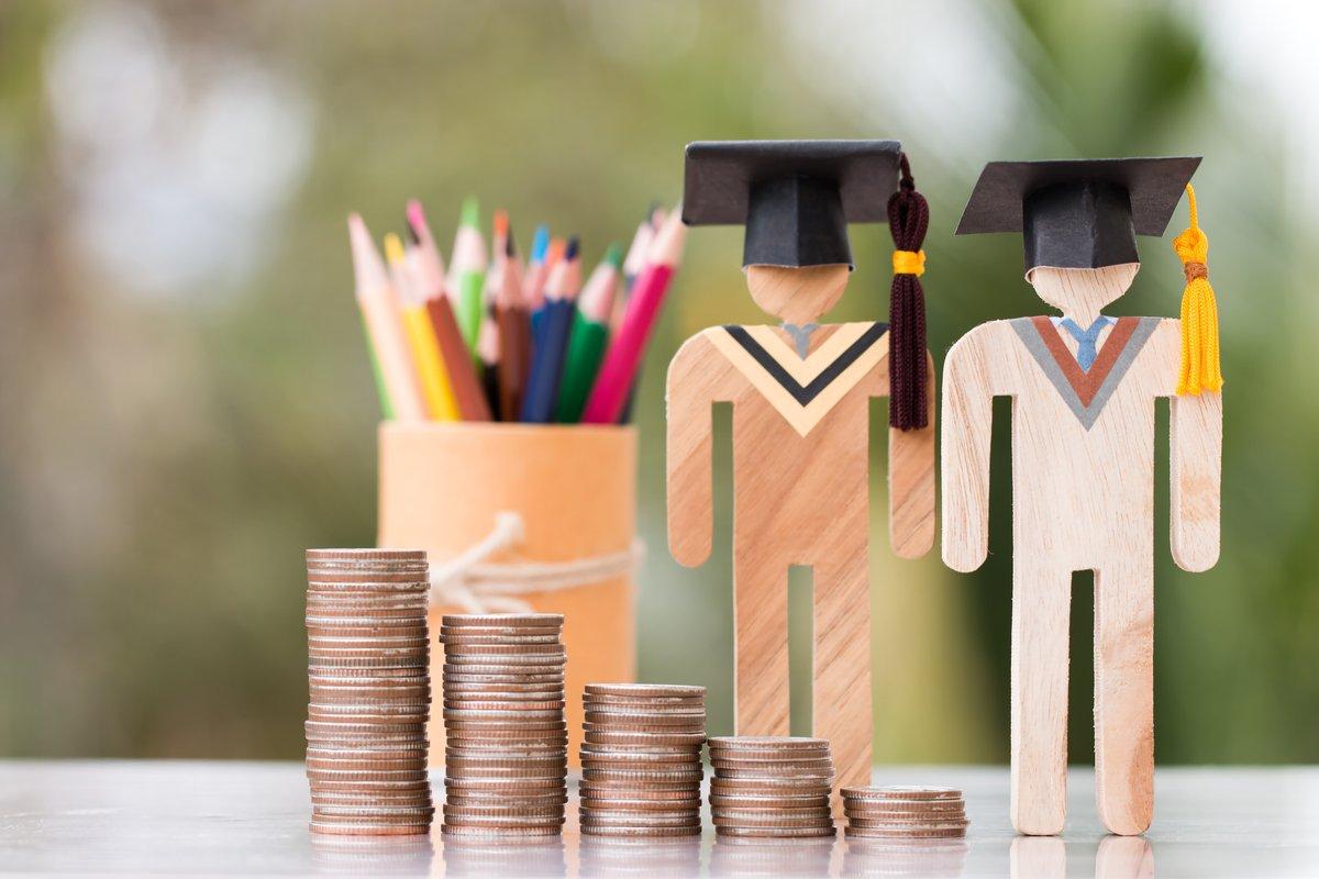 年収500万円世帯「子ども2人の教育費」平均どのくらい?