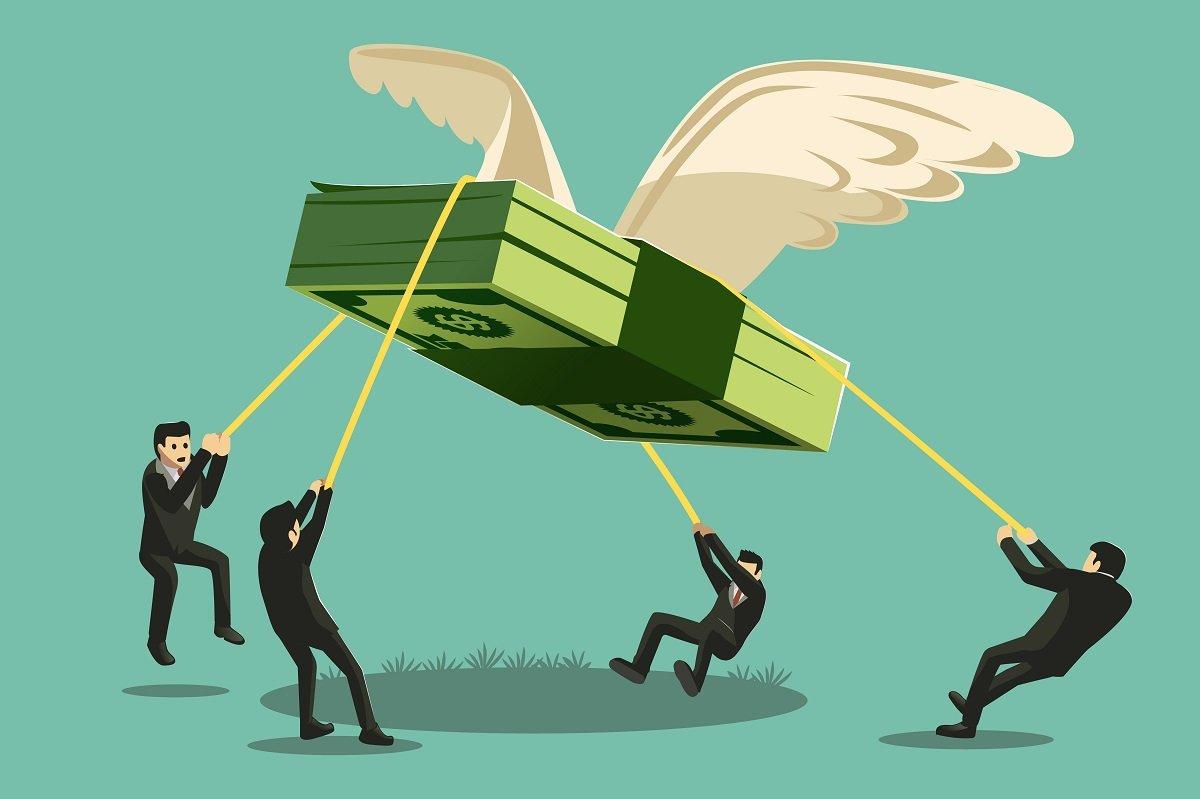 銀行に貸し渋りされた企業の運命~他行を当てにできないのはなぜ?