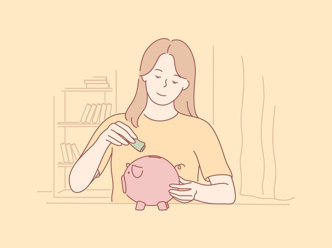 逃げ切れなかった世代⁈定年前50代の貯蓄はいくらあるか