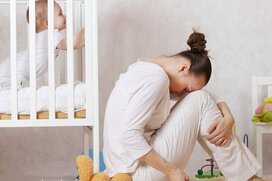 母乳が出ない焦りと自責の念…母乳育児に追い詰められた経験