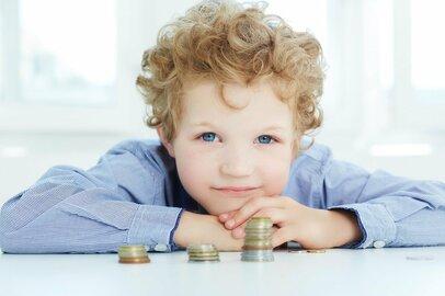 子供にかかるお金「お小遣い」「教育費」「養育費」の相場はどのくらい?