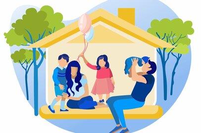 夢のマイホーム「先輩として」親からのアドバイス。どのくらい尊重すべき?