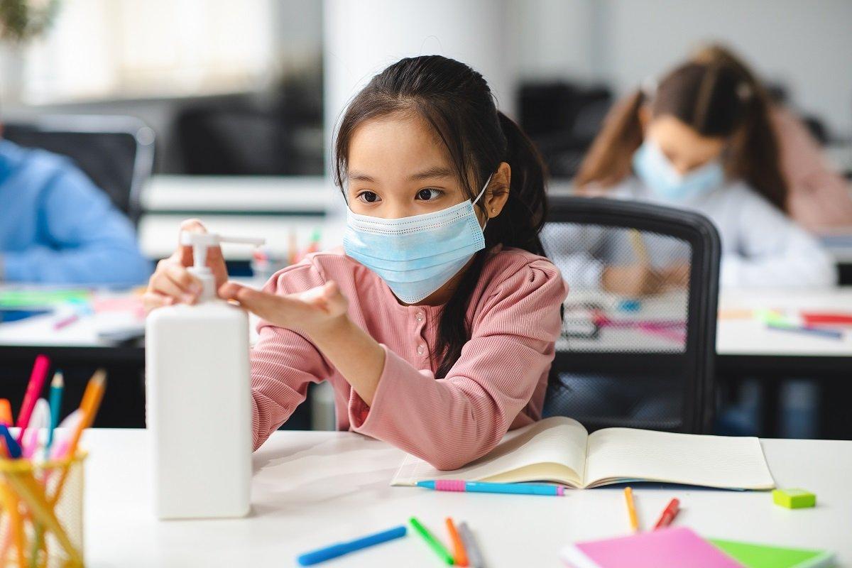 バトエン文化もコロナ禍で終わり? 厳しくなる小学校の「文房具規制」