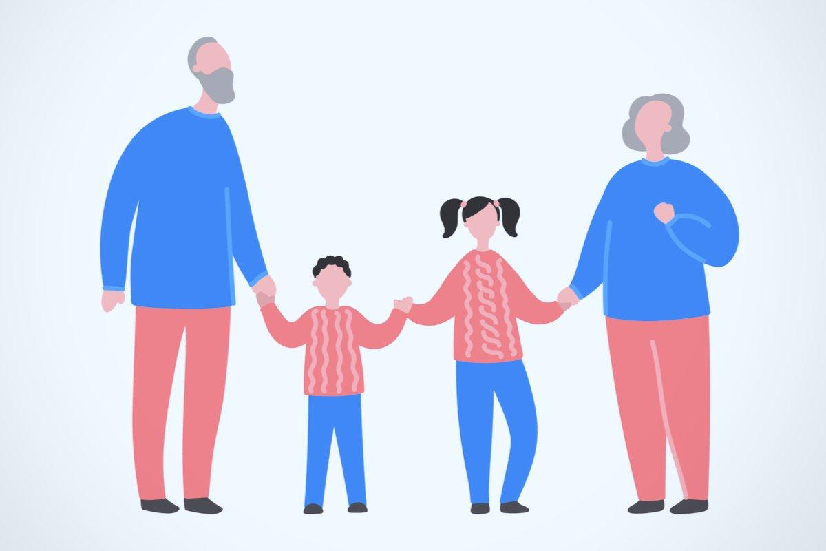 コロナ禍で「孫疲れ」が加速…祖父母の本音は、体力・精神力・お金も限界?