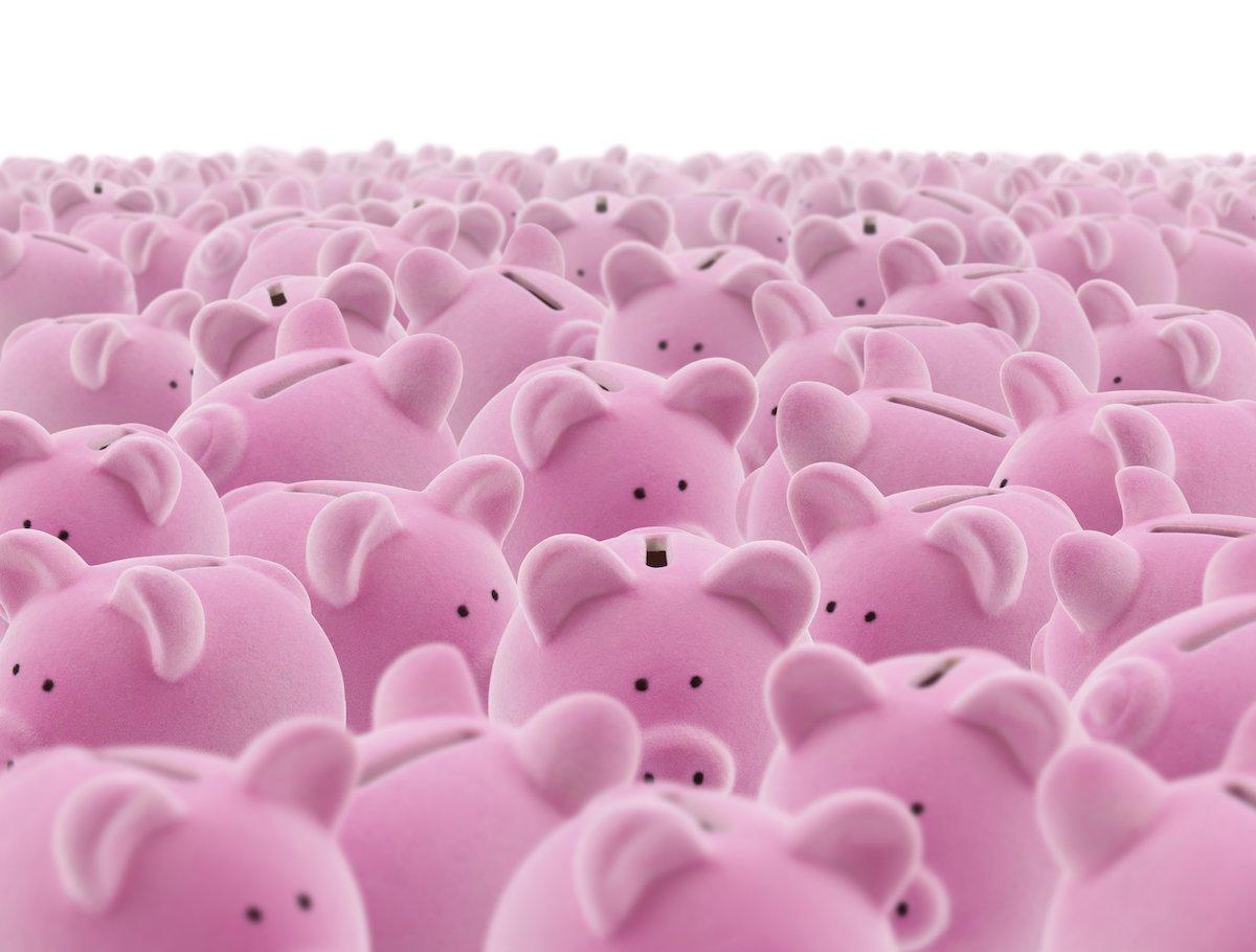 1年で100万円を貯めるなら「やめるべきお金が貯まらない習慣3選」