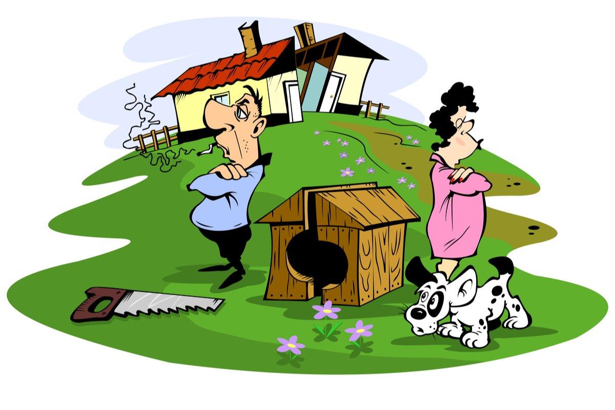 離婚寸前の冷え切った夫婦関係…修復可能?実例3パターン