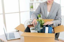 公務員と会社員の離職率、どれくらい違うの?