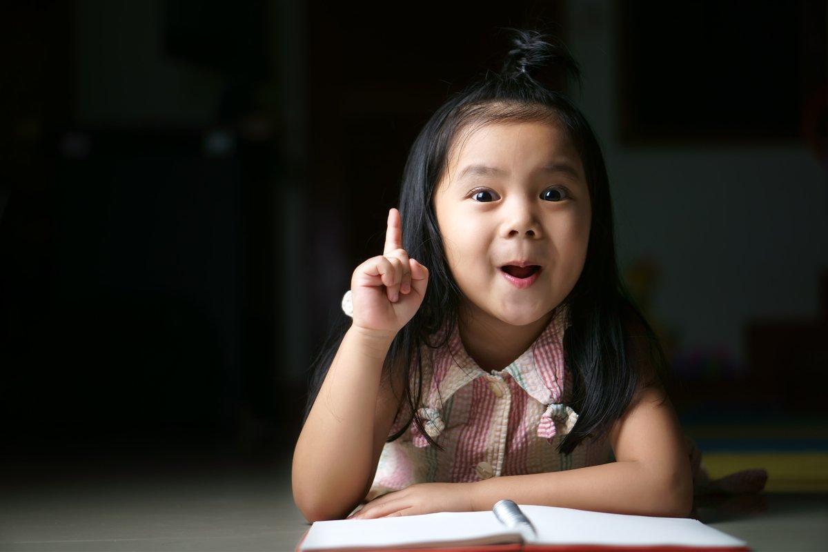 ほめれば「子供の記憶力」がグングンUP!?塾講師が教える記憶力と自己肯定感の意外な関係