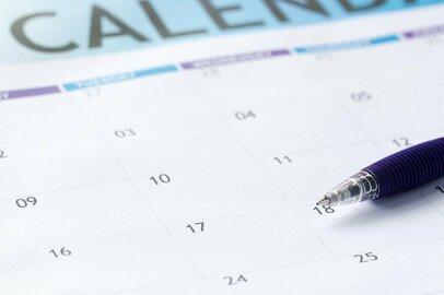 「記念日」は年間200件ペースで増加中! 2番人気は「11月11日」。1位は?