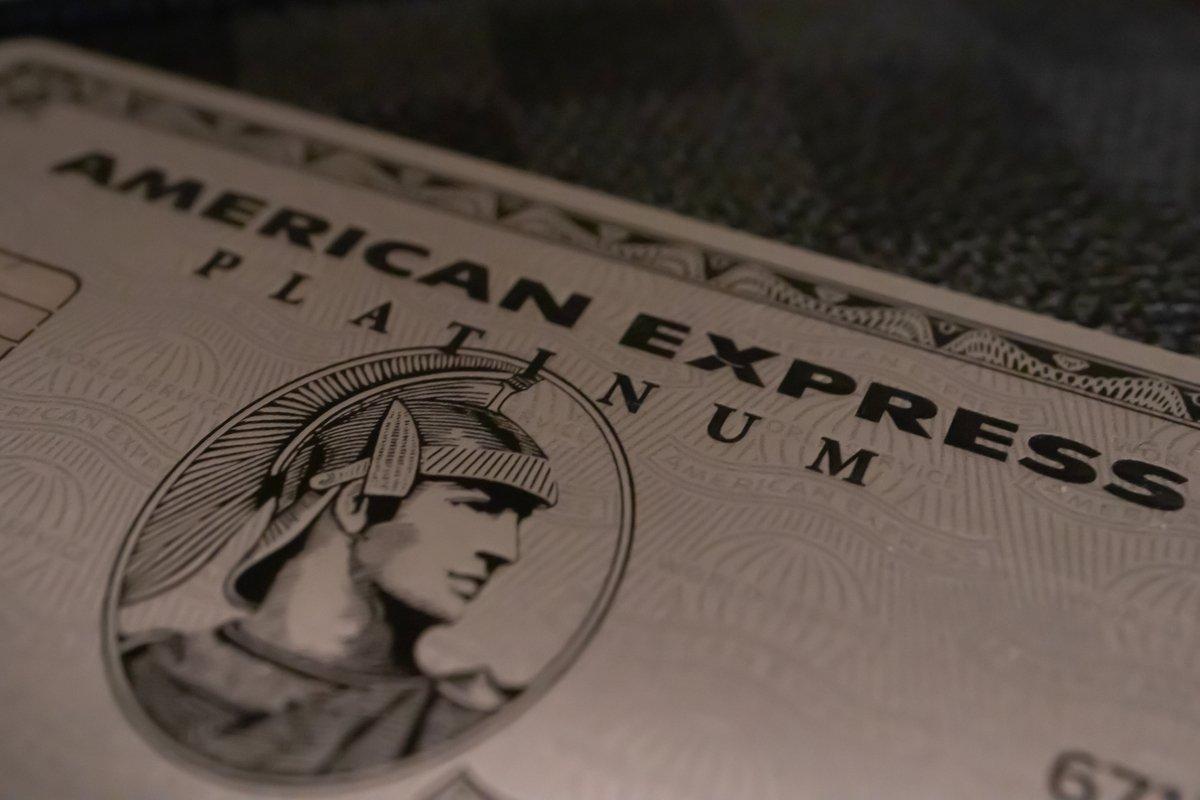 「アメリカン・エキスプレス・カード」って実際どう?カードの特徴を紹介