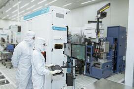 欧米半導体装置メーカー、売上見通しの修正・撤回相次ぐ
