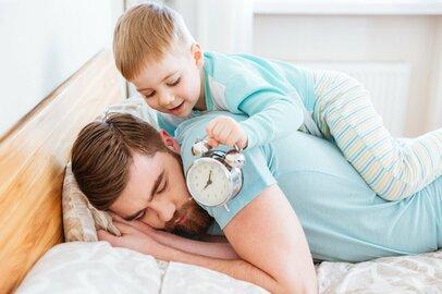 「子どもができたのに変わらない夫」には理由があった? その本音と幻想