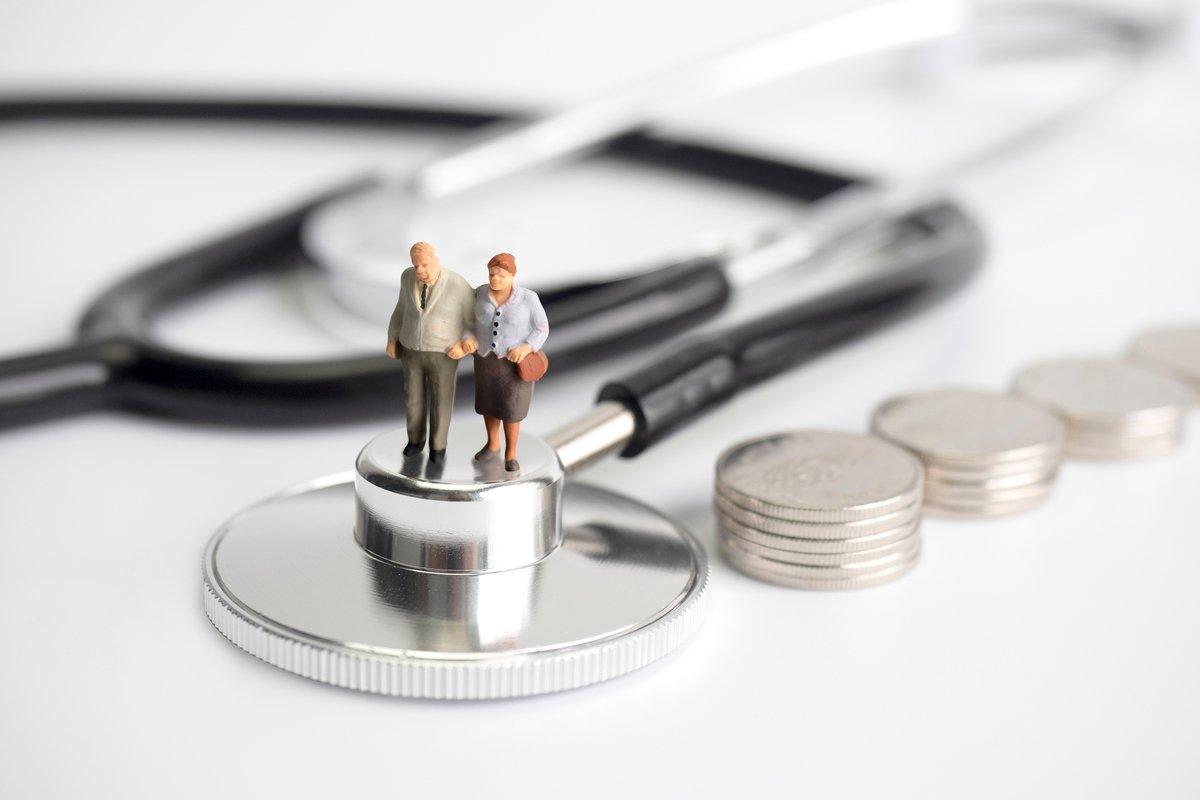 2020年度の医療費42.2兆円 1人当たりは33.5万円に