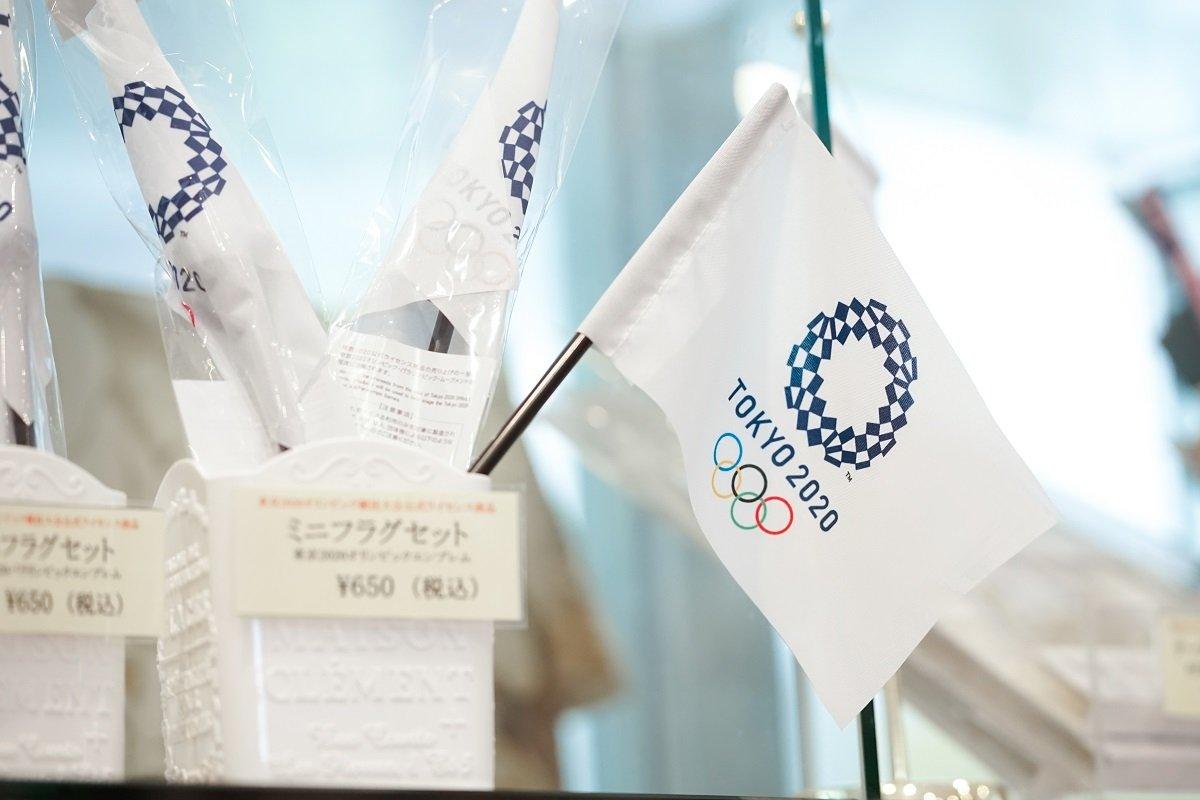東京五輪の謎:「ボランティアと経験の浅い派遣社員の間に混乱は起きませんか?」