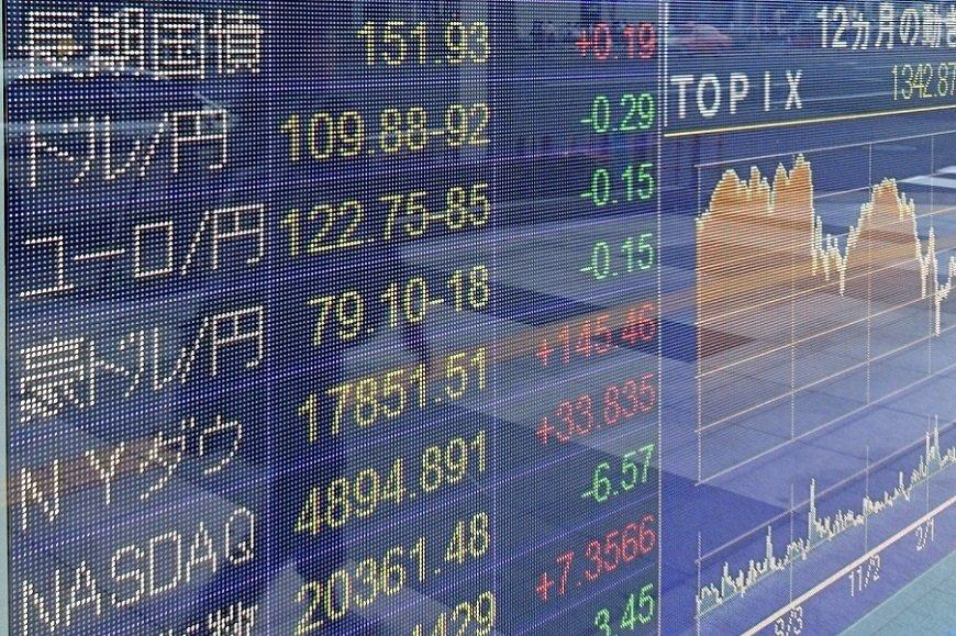 【日経平均株価】2カ月ぶり昨年来高値更新、月内2万円超えも視野に