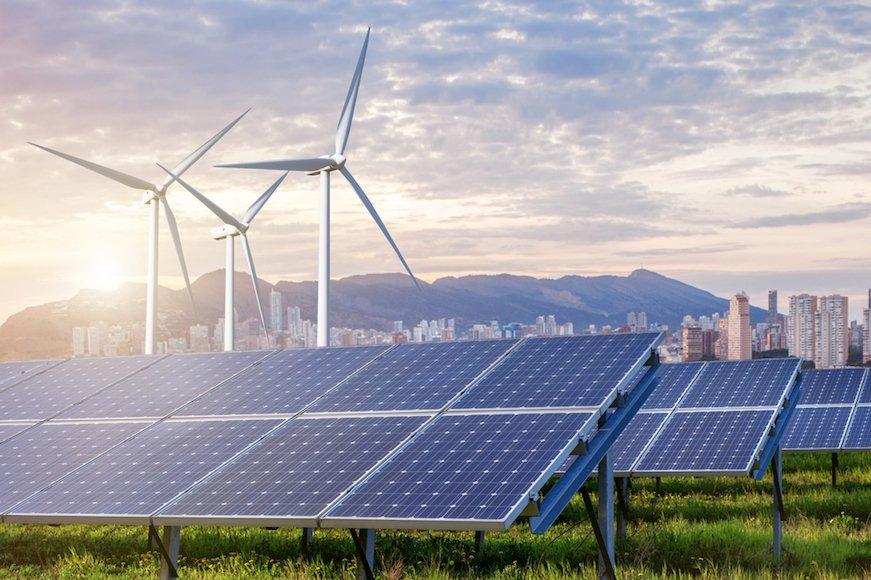富裕層の選択:太陽光発電投資による資産運用の勘所