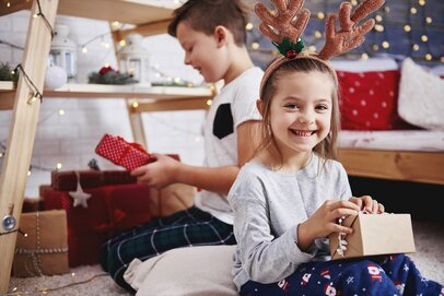 サンタっていつまで信じてた? 親と子のクリスマス秘話