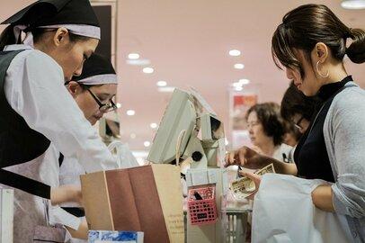非正規が職員・従業員全体の40%弱! パートが支える日本の労働市場