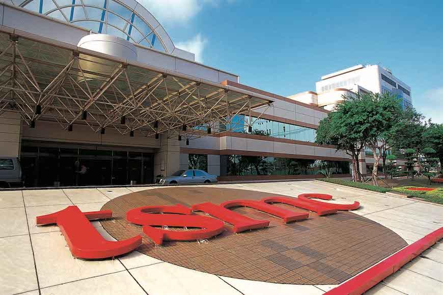 TSMC、台湾で新用地の取得相次ぐ