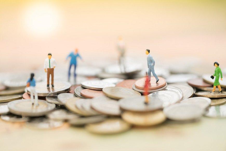 お金が貯まる人のマインド、貯まらない人のマインド、どこが違う?