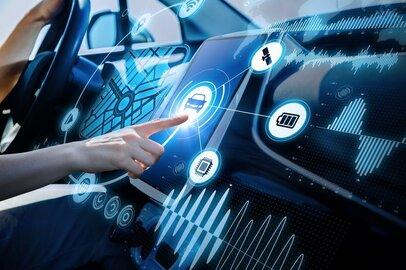 【テーマ投資】目前に迫る自動運転社会、自動運転関連銘柄で注目企業はどれか
