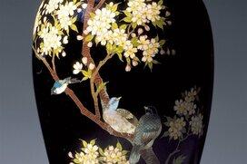 ロンドンで遭遇した日本の誇り、「超絶技巧」工芸品の世界的評価