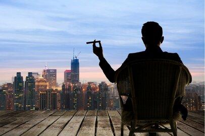 年収5000万円の富裕層は東京のどこに住んでいるのか?
