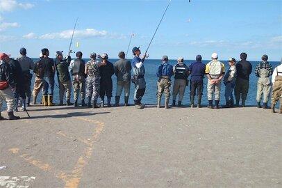 北海道のアキアジ釣りに日本人の行動の原点を見た
