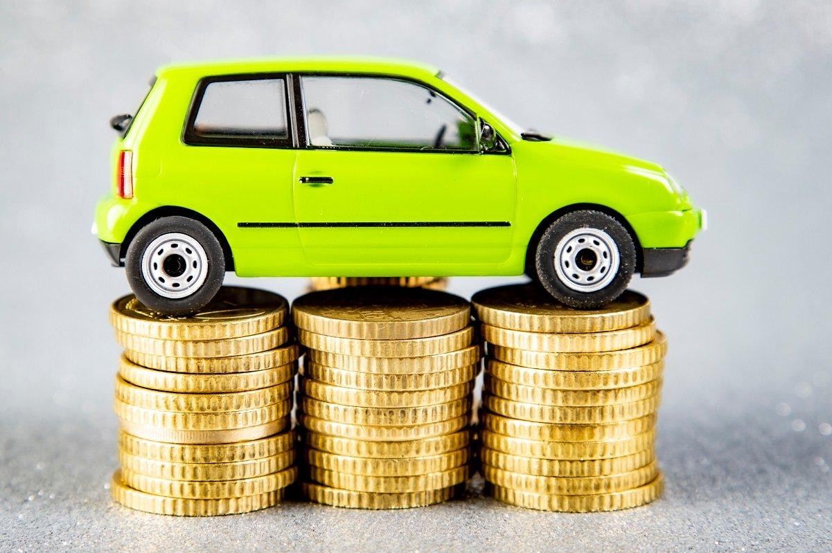 「残クレ」で車を購入するのは損? メリットの裏に隠されていること