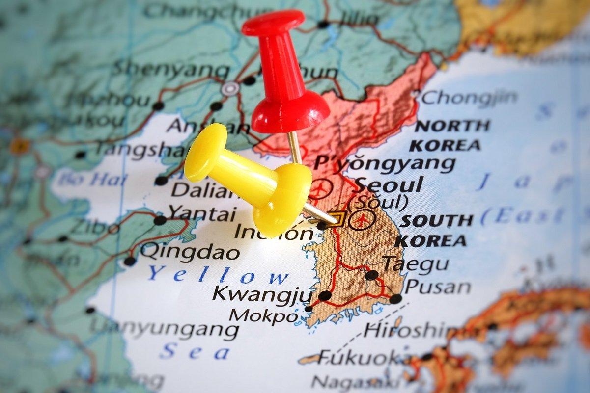 半島危機時に日本人をどう保護する? 米中対立に付け込む北朝鮮