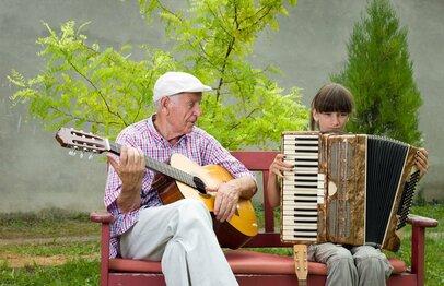 「いいなぁ……」みんな意外とある「楽器ができる人」への憧れ