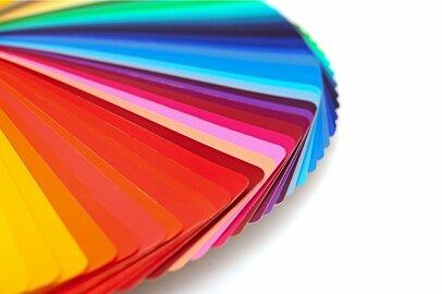 勝てるプレゼン資料のカギは「色使い」にあり