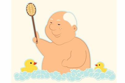 「介護保険を使ってお得に購入!」足腰が不安ならぜひ使いたい「おすすめ浴室アイテム」4選!