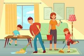 週末のお掃除を楽に!「汚れにくいお家づくり」のコツ