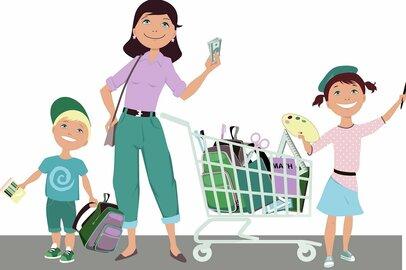 子どものために必要なお金、ママたちは何を切り詰めてねん出してるの?