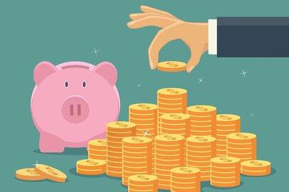 一人暮らしはお金が貯まらない? どう節約したら貯金ができるのか