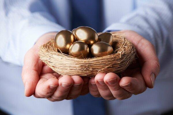 「卵をひとつのカゴに盛るな」だけで資産形成をしてはいけない理由