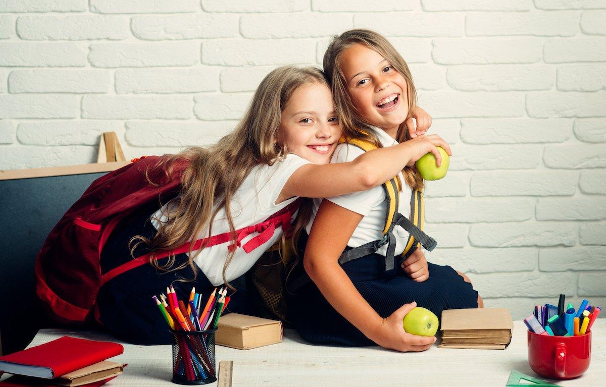NOと言えない子どもたち…。親と子どもの「友達」に対する考え方の違いとは