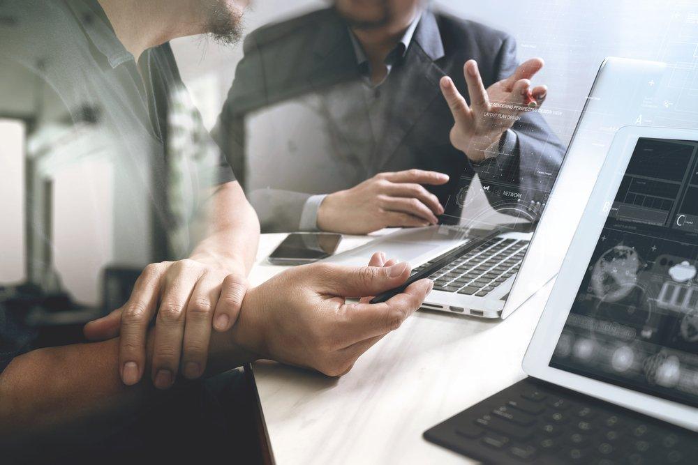 中小企業経営者必見! 賢く設備投資をする3つの方法
