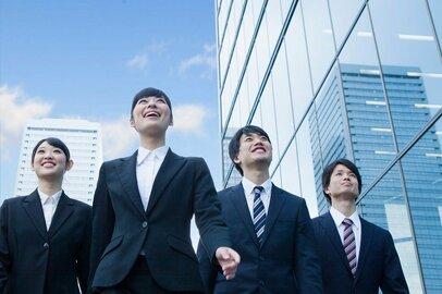新卒一括採用・終身雇用は日本人に合っている。だから今後も変わらない