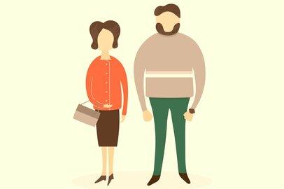 ねんきん不安の熟年世代。夫婦会議で決めた「3つのガマン」