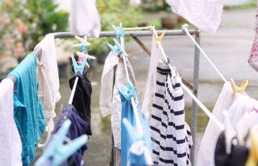 ドラム型洗濯機でストレス減! 子育て家庭で経験した心理的メリット5つ