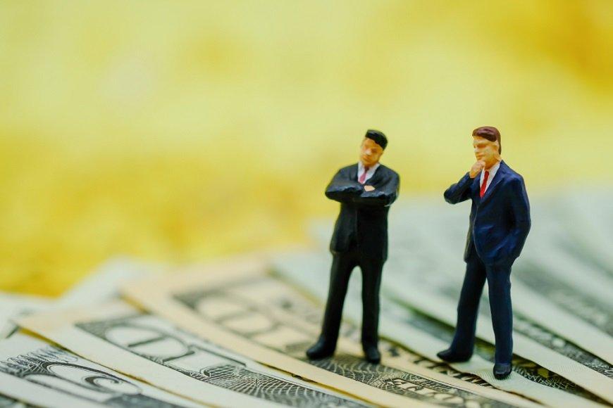 退職までに5700万円を作るのは難しい…ではどうする?