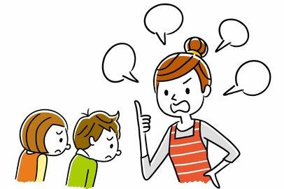 「叱らない子育て」は迷惑?「叱れない」親が増えている背景とは
