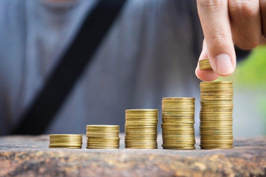 目指せ1年間で100万円貯金! 手取りが少ない人が上手にお金を貯める4つのヒント