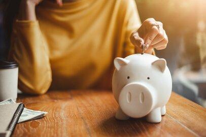 50代の貯蓄に大きな格差がある?借金はいくら?