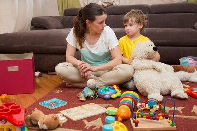子育てママを追い詰める周囲の「正論」。それより必要なのは何?